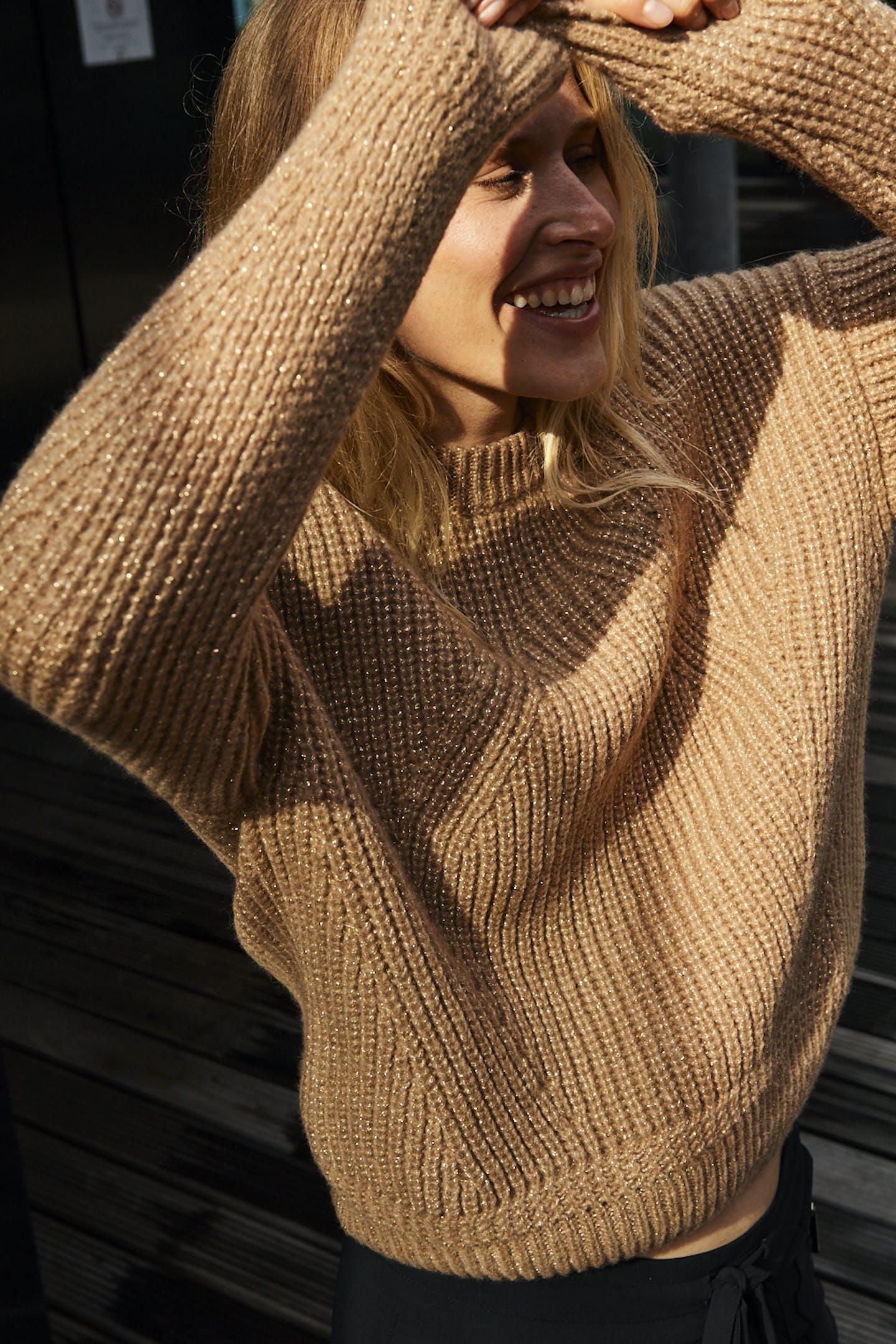 Pullover Lizi