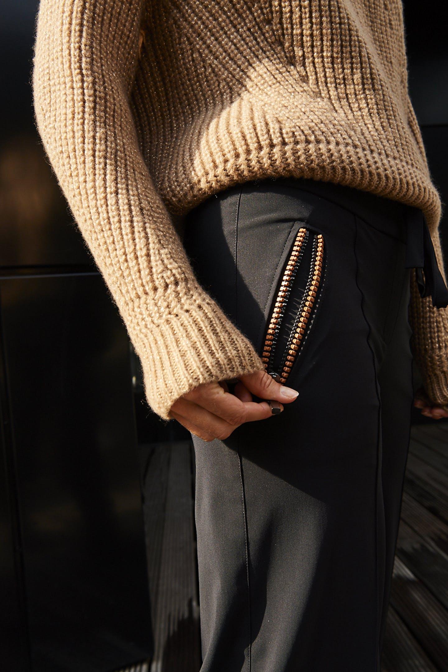 trouser - autum season