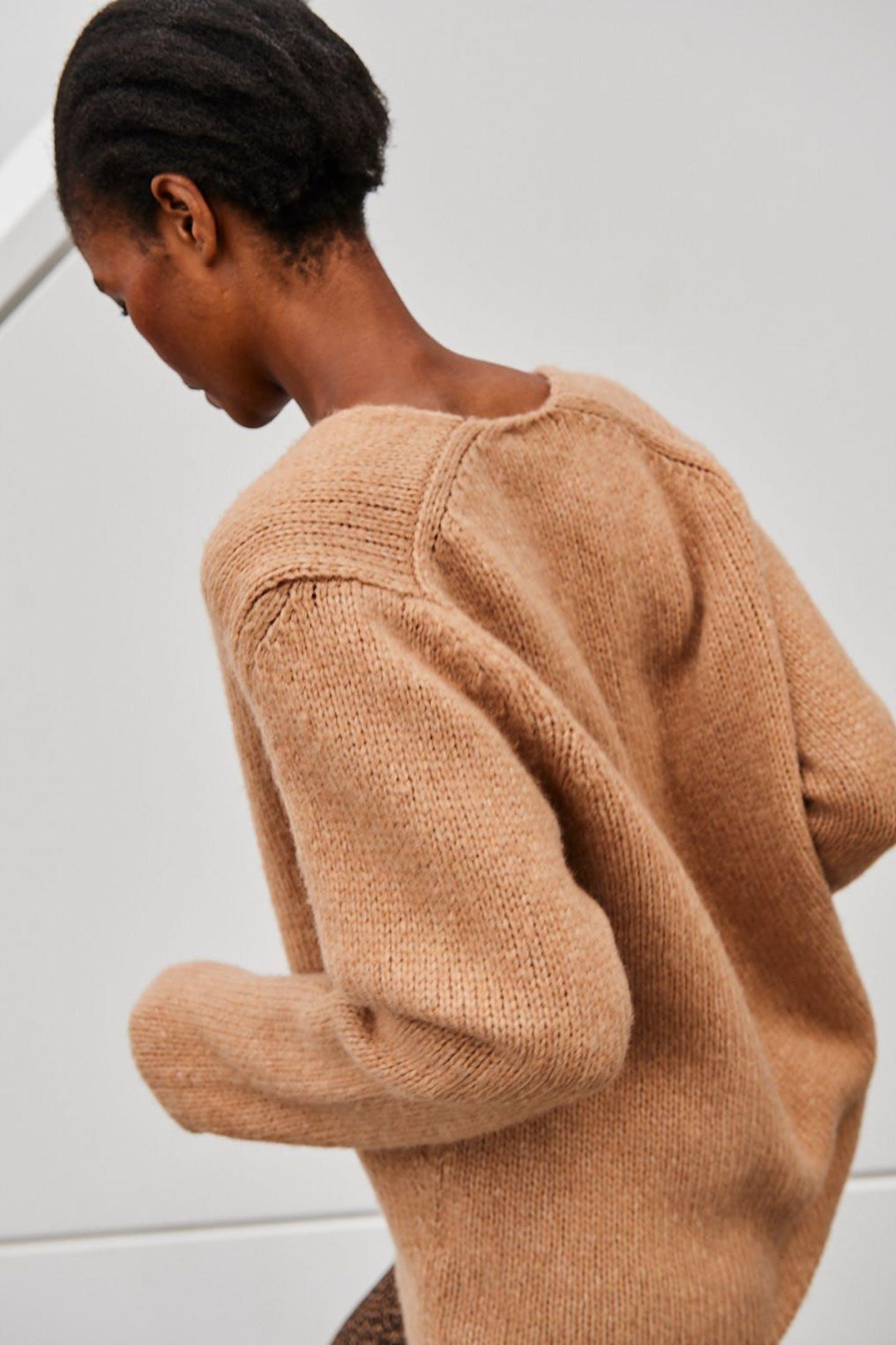 Pullover Cijune