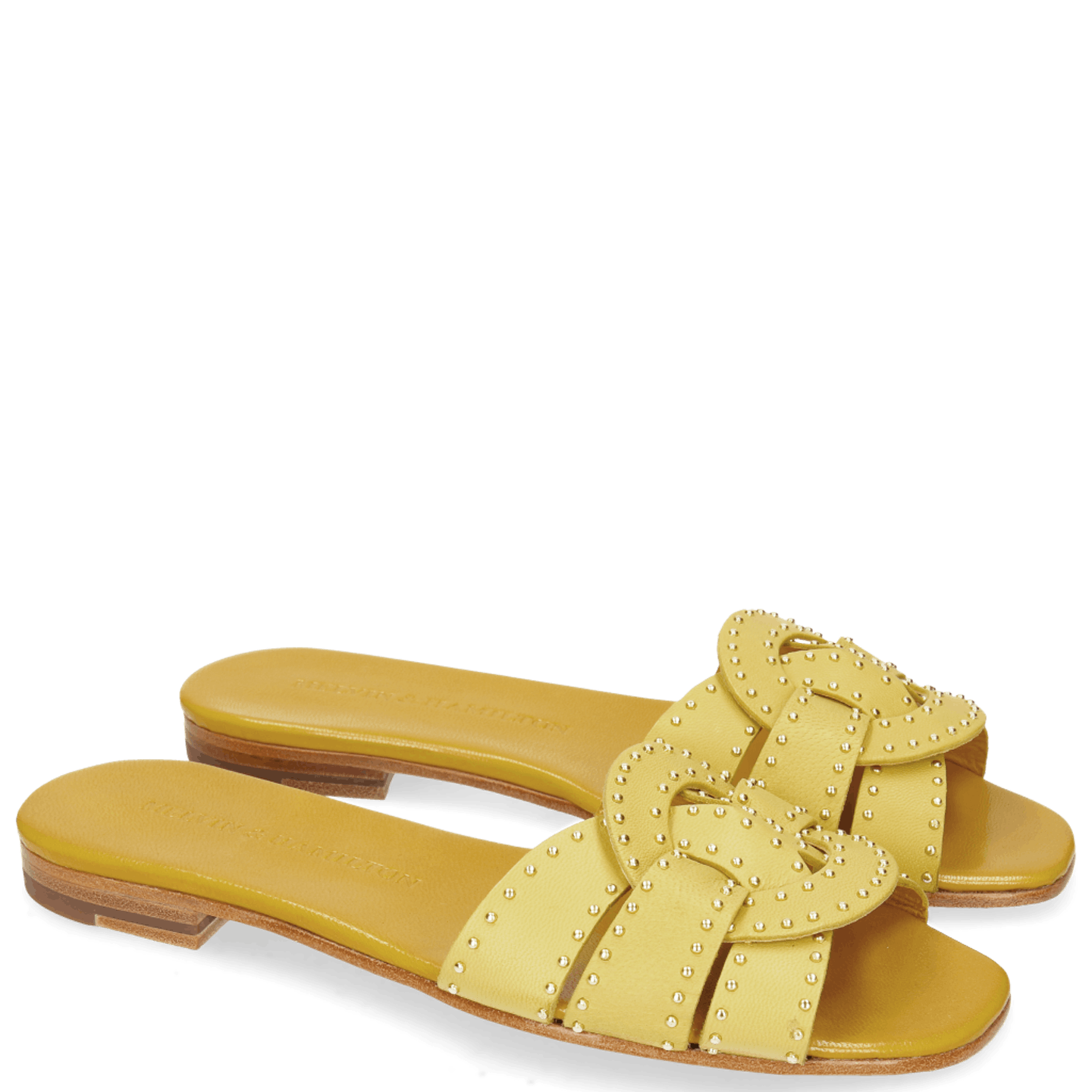 Elodie 13 Salerno English Yellow