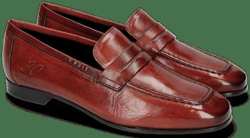 Damen Loafers Liv 1 Melvin & Hamilton