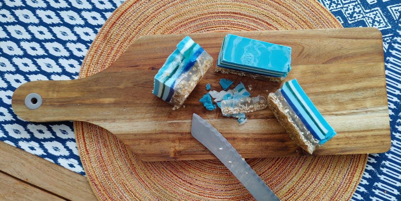 Seife selber machen: DIY Anleitung für Anfänger I Modulor