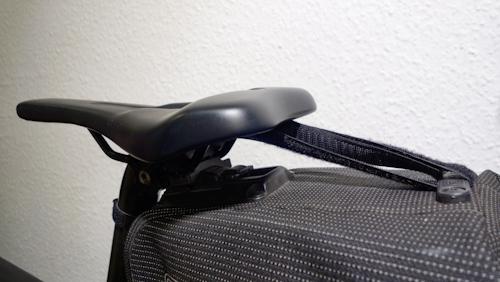 Fahrrad-Hacks mit Rainer #3: Flexible Befestigungen