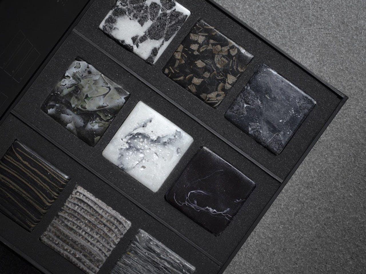 Modulor x ArtConnect Open Call: Carbon copy von Leila Wallisser