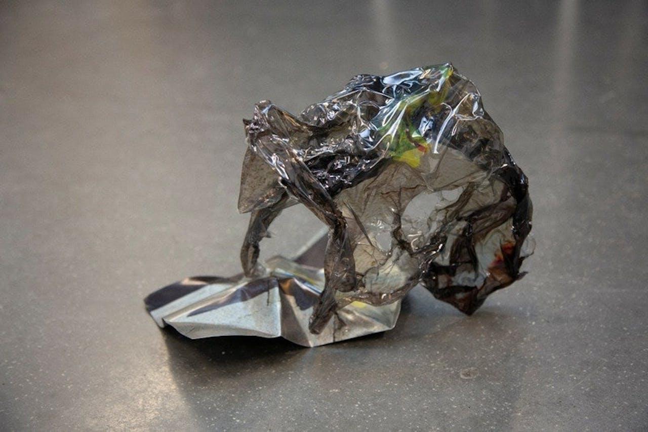 Modulor x ArtConnect Open Call: Material hybrids von Amalia Flarakou