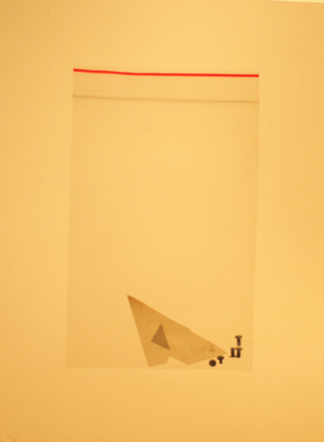 Modulor x ArtConnect Open Call: Polariser von Rory Malone