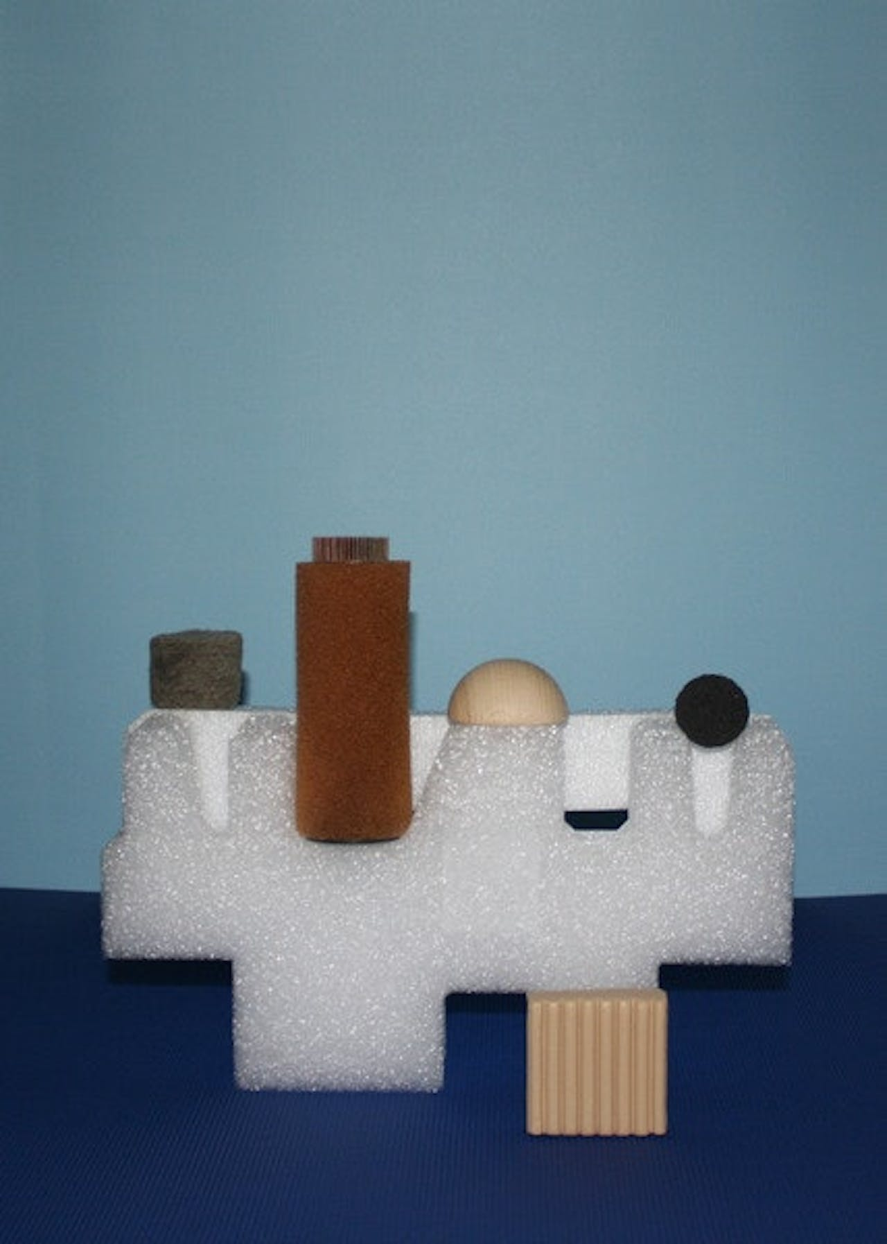 Modulor x ArtConnect Open Call: Finding the value in daily life objects von Damla Ruzgar