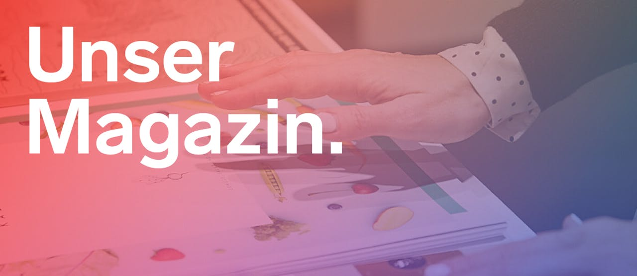 Modulor Magazin: Das Online Magazin rund um die Themen Kreativität, Inspiration, Material sowie Leben und Arbeiten
