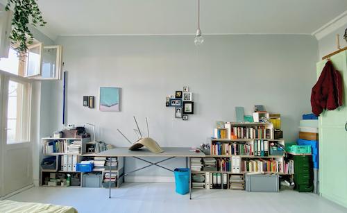 Modulor Möbel in freier Wildbahn: Unsere Möbel bei Euch zuhause