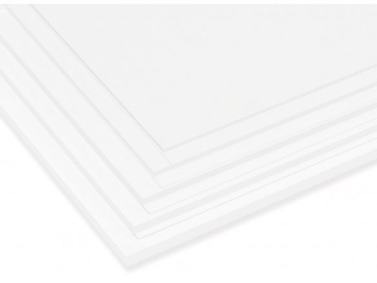 Acrylglas GS transparent, farblos, 4,00 x 120 x 250 mm