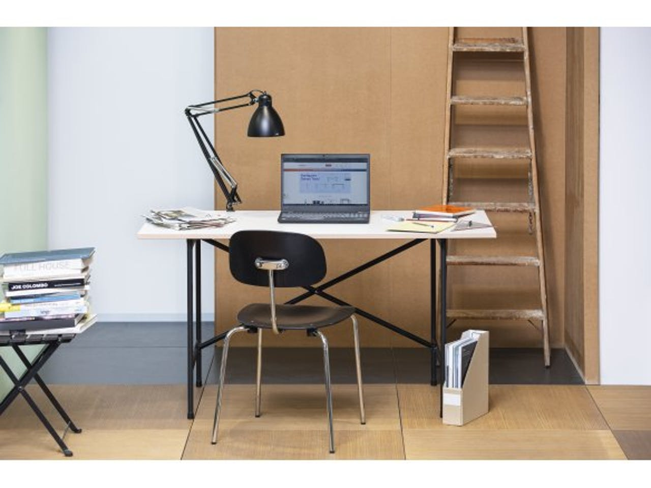 Home Office Set E2, Set 2