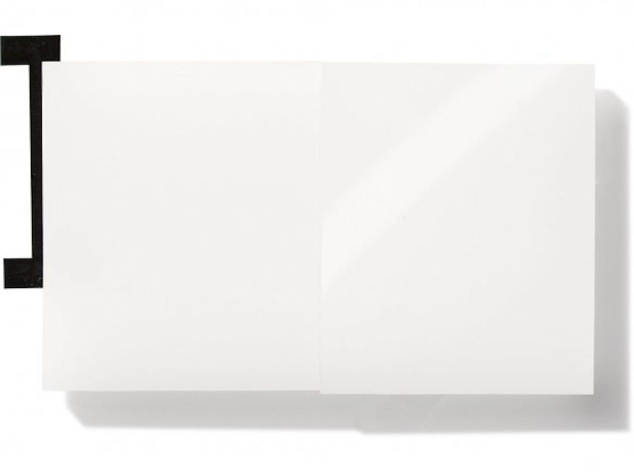 PLEXIGLAS® Satinice SC, einseitig satiniert, weiß, 3,0 x 120 x 250 mm, milchig-weiß (WH02SC)