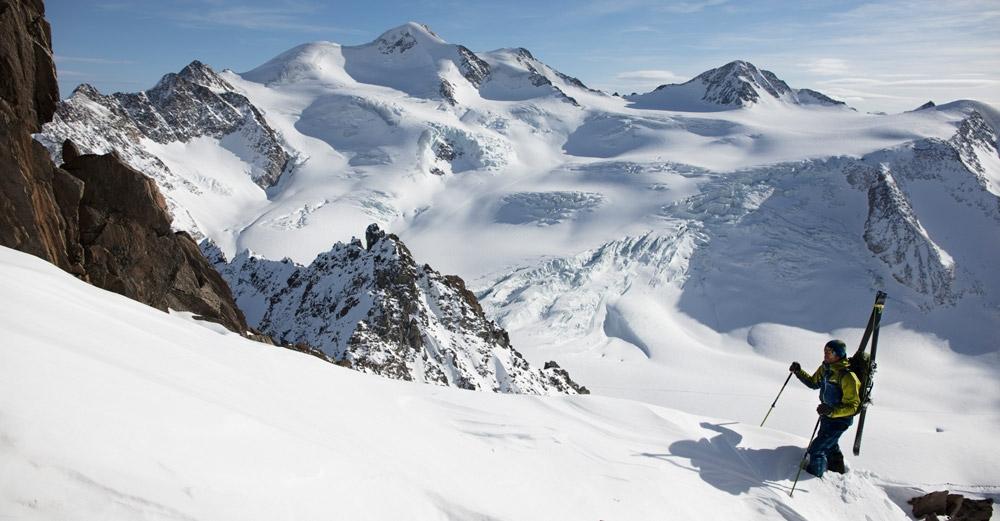 Klettersteig Set Zusammenstellen : Neu der tourenski set konfigurator