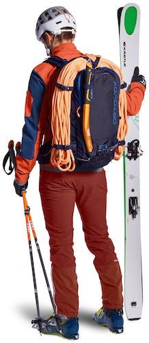 ORTOVOX Haute Route 40 - zaino scialpinismo