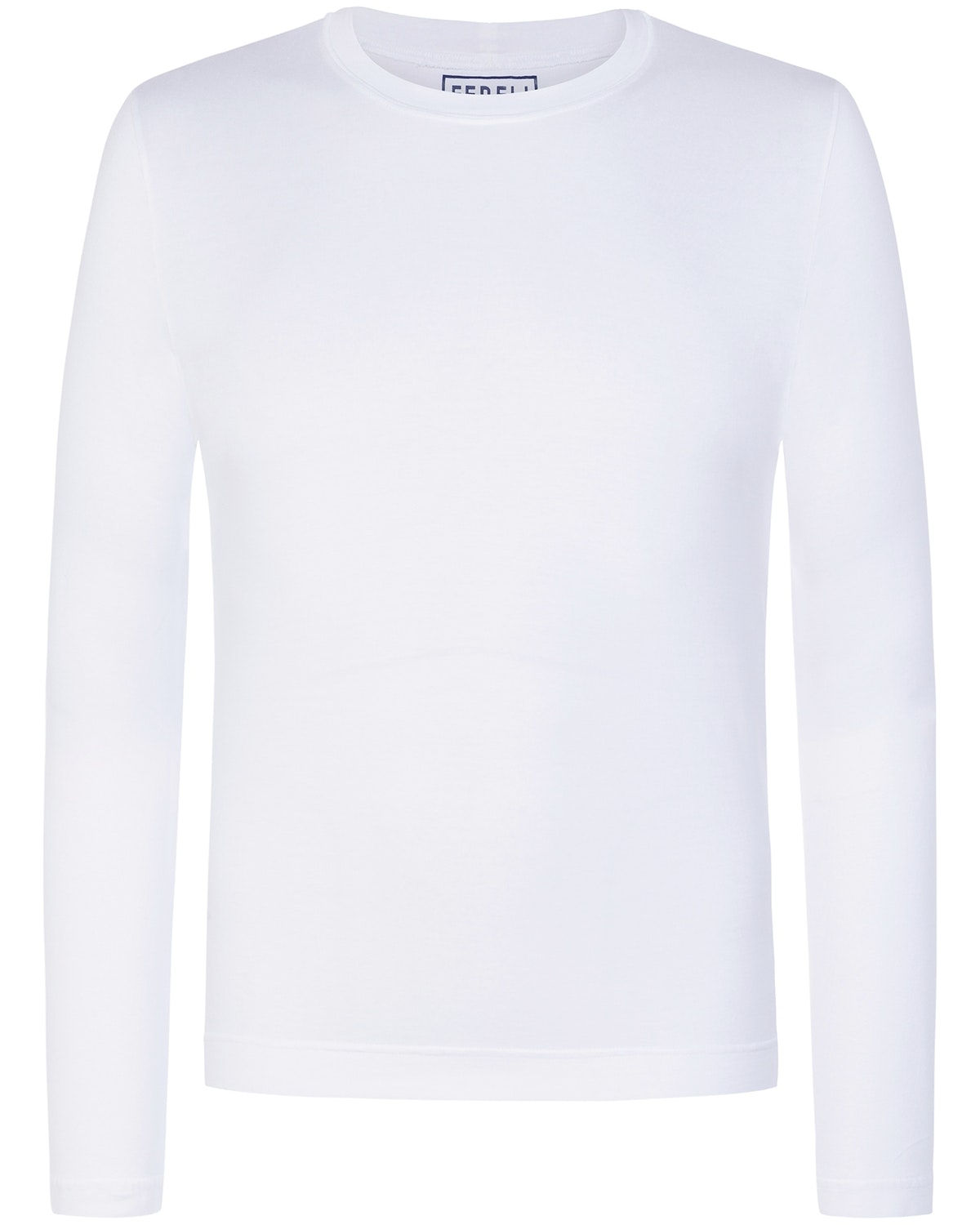 Fedeli, Longsleeve, Spring-Summer Collection 2019, cotton, Italian Sportswear, Lodenfrey, Munich