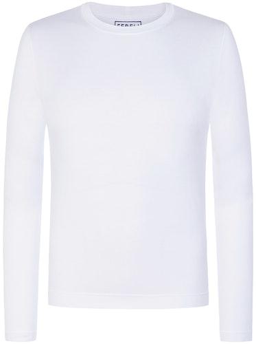 Fedeli, Longsleeve, Spring-Summer Collection 2019, cotton, Italian Sportswear, Lodenfrey, Munich