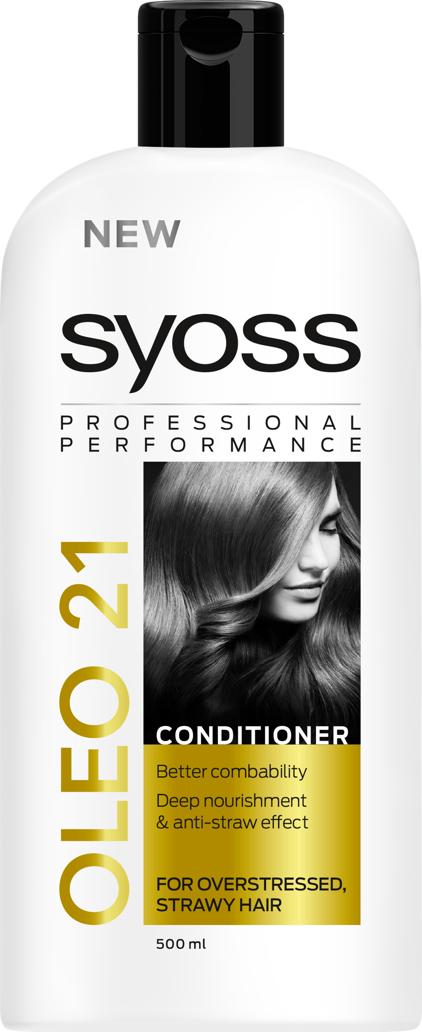 Syoss Oleo 21 Conditioner