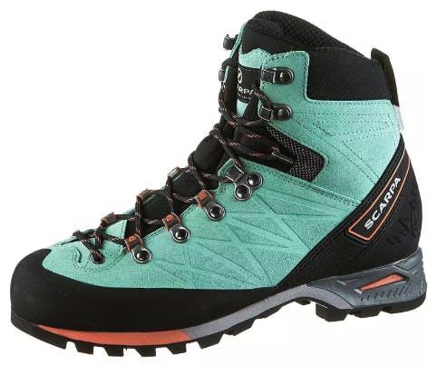 Schuhe zum Schneeschuhwandern von Scarpa