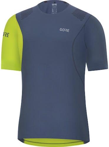 GORE WEAR R7 Shirt - maglia running - uomo