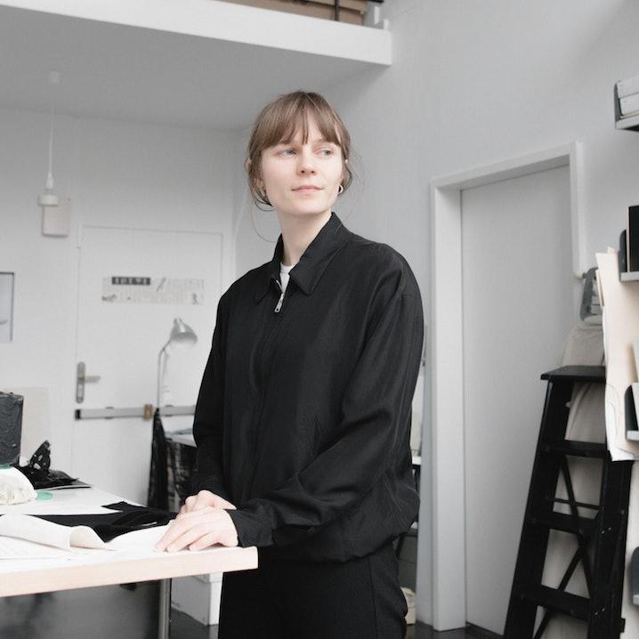 Nadine Göpfert