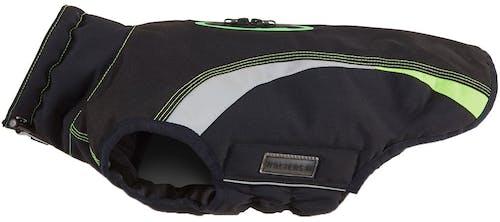 Wolters - Hundebekleidung - Outdoorjacke Xtra Strong neon grün