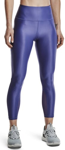 Under Armour Iso Chill 7/8 Leg - pantaloni fitness - donna