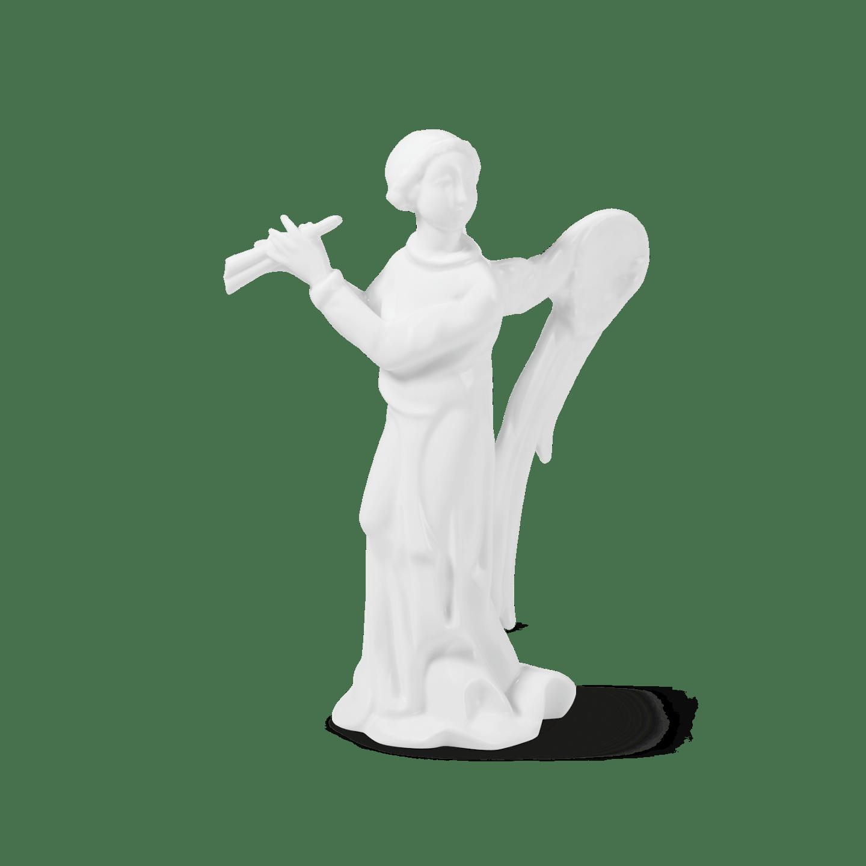 Figur ENGEL MIT SCHALMEI