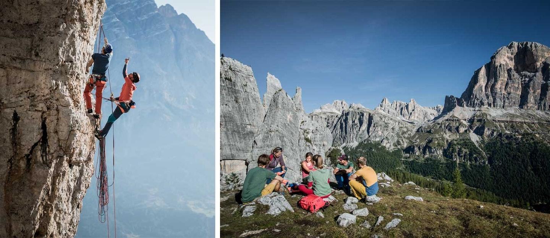 Ortovox e la sicurezza in montagna