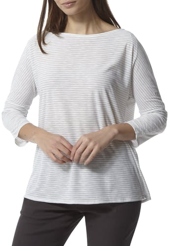Craghoppers NosiLife Shelby - Shirt  LangarmDamen