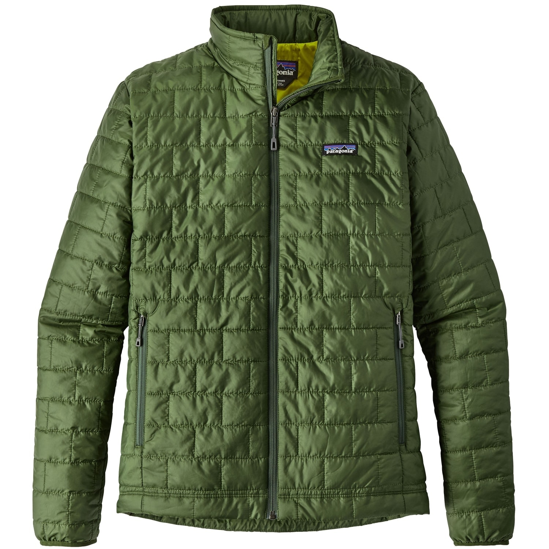 M´s Nano Puff Jacket