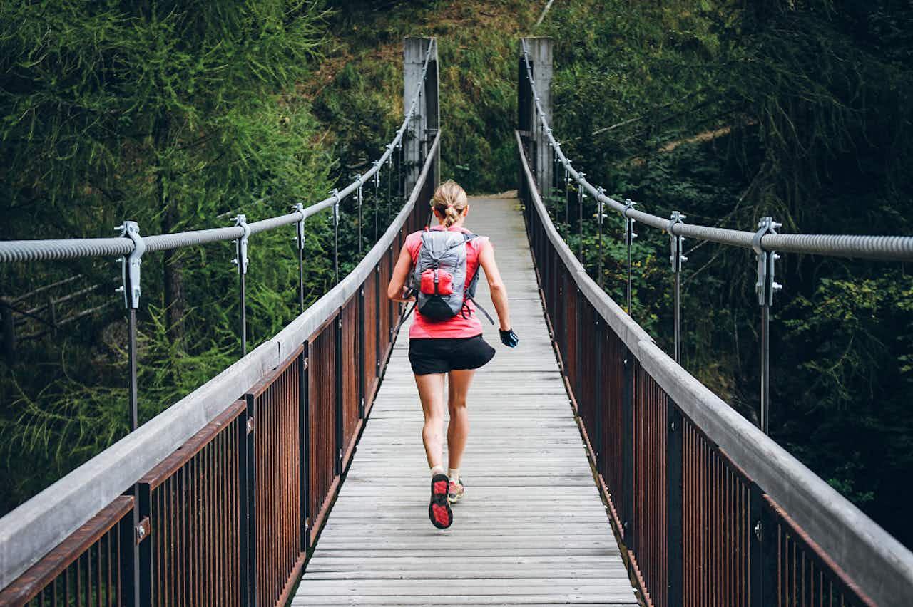 Meraner Höhenweg, SportScheck, Wandern, Outdoor