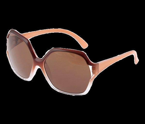 Sonnenbrille mit hohem UV-Schutz