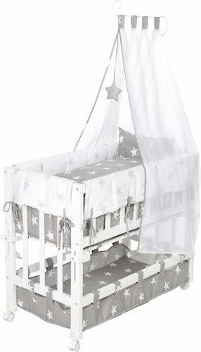 Roba Stubenbett »3in1, Little Stars«