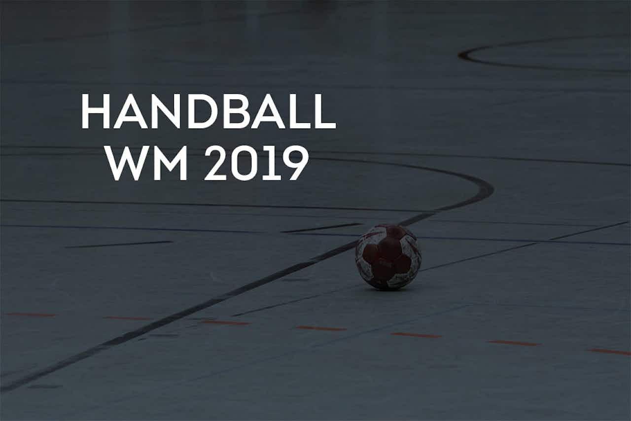 Handball WM: das erwartet das deutsche Team