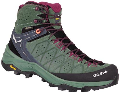 Salewa Ws Alp Trainer 2 Mid GTX - scarponi trekking - donna