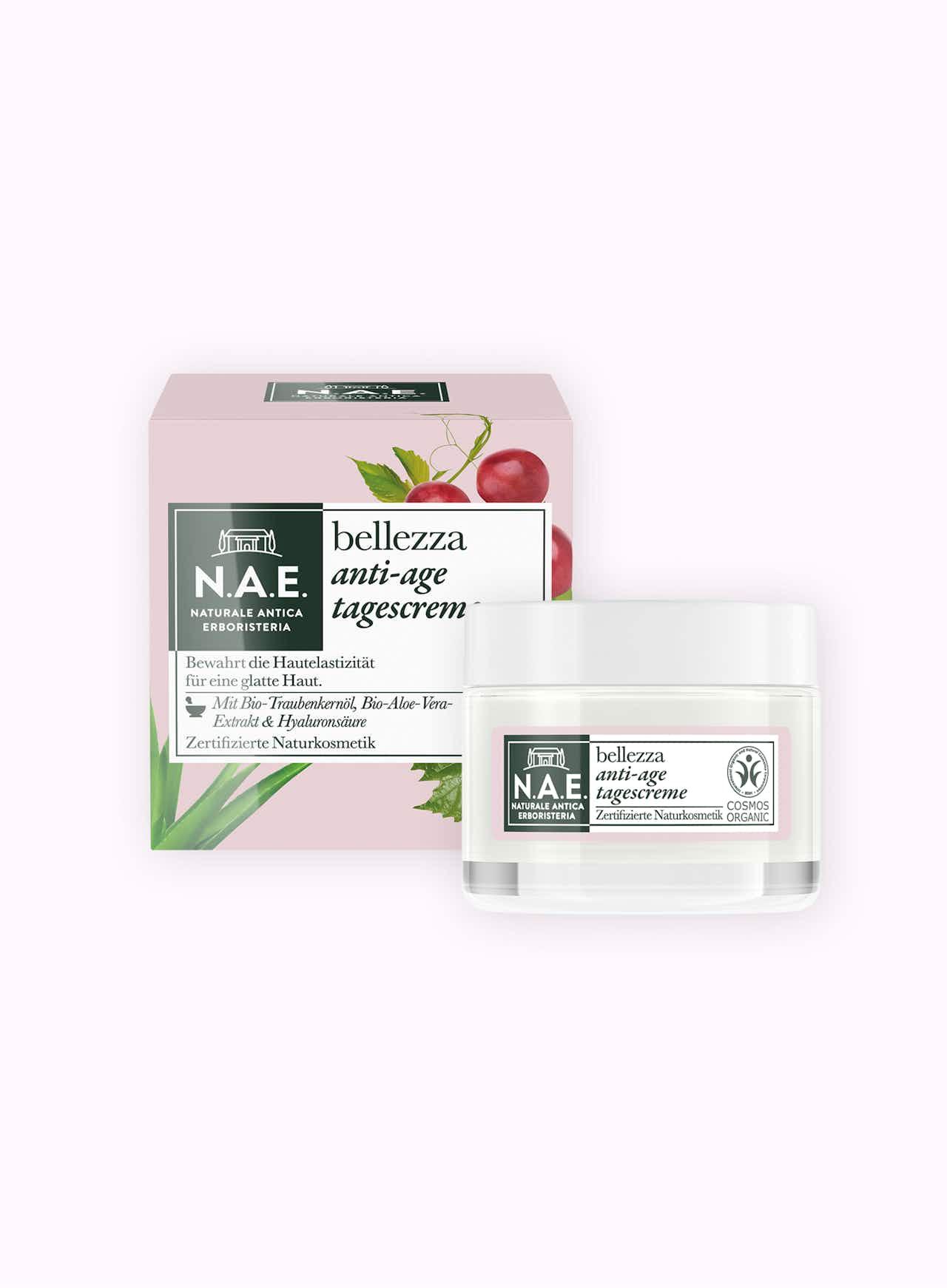 bellezza anti-age tagescreme | anti-age day cream