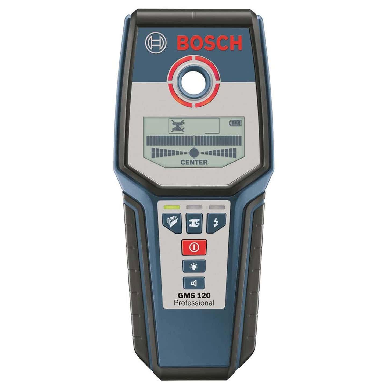 Detektor GMS 120 mm