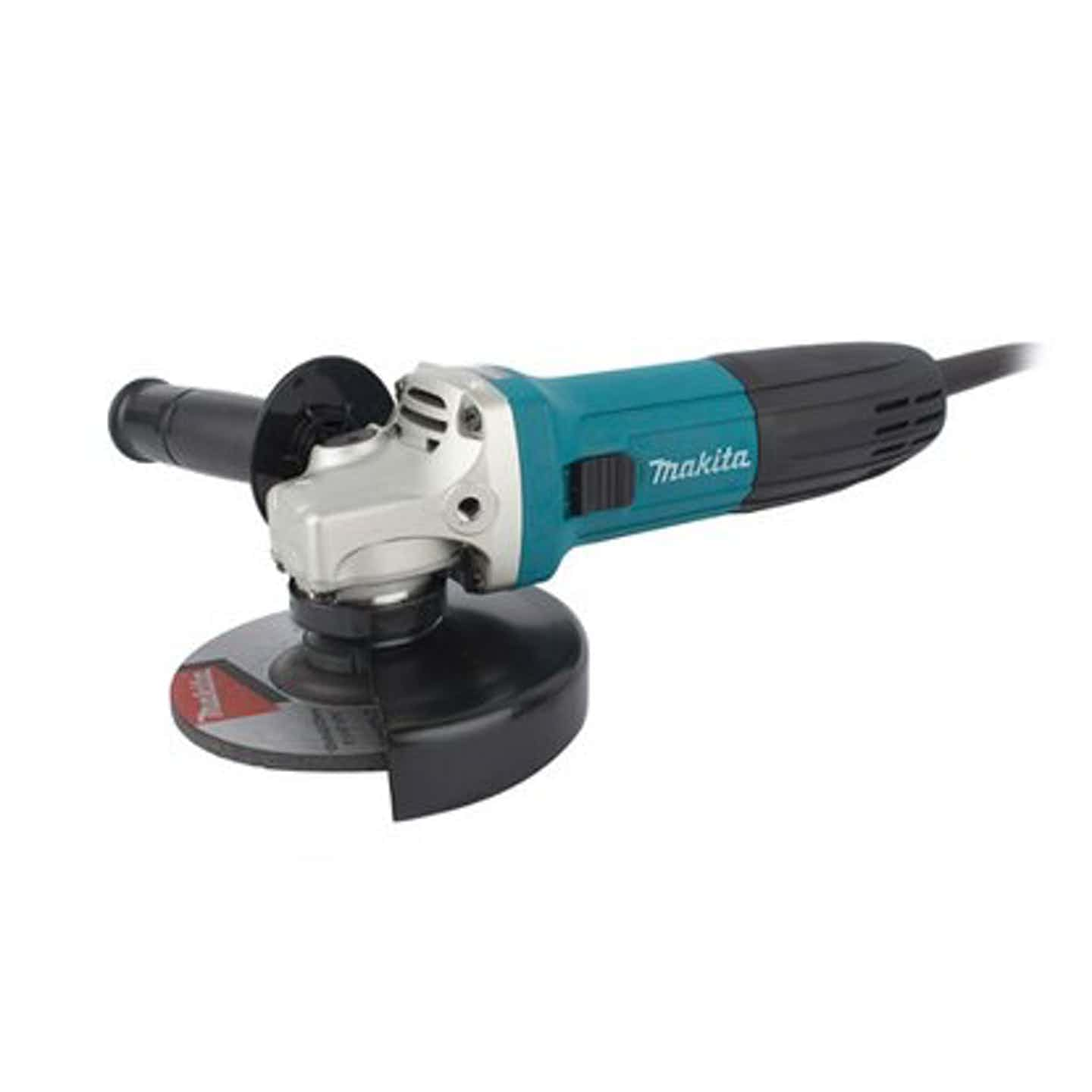 Makita Szlifierka kątowa GA5030R 720 W 125 mm