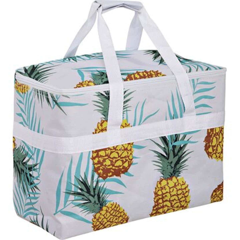 Lodówka turystyczna ananasy 20l