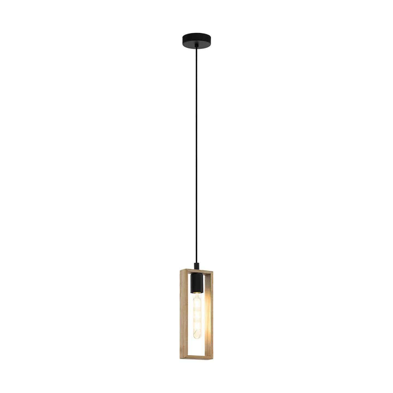Eglo Lampa sufitowa Littleton 1x60W E27