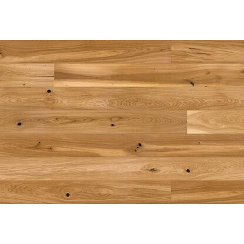 Barlinek Deska podłogowa Dąb Various olej UV 1L wym. 14x180x1092 mm