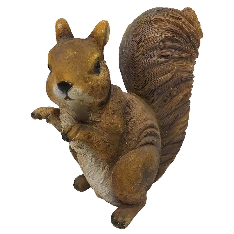 Wiewiórka 19 x 9 x 19cm