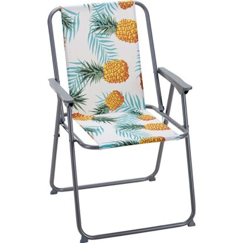 Krzesło turystyczne Palmello ananas