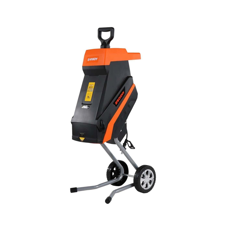 Rozdrabniacz elektryczny 2500W GTR 2545 Handy