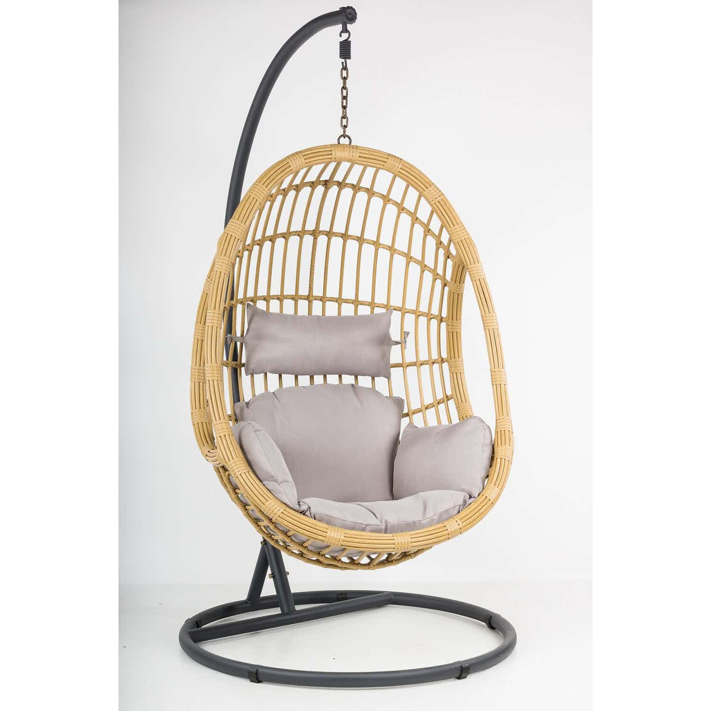 Meven Fotel wiszący MIA wys. 195 cm