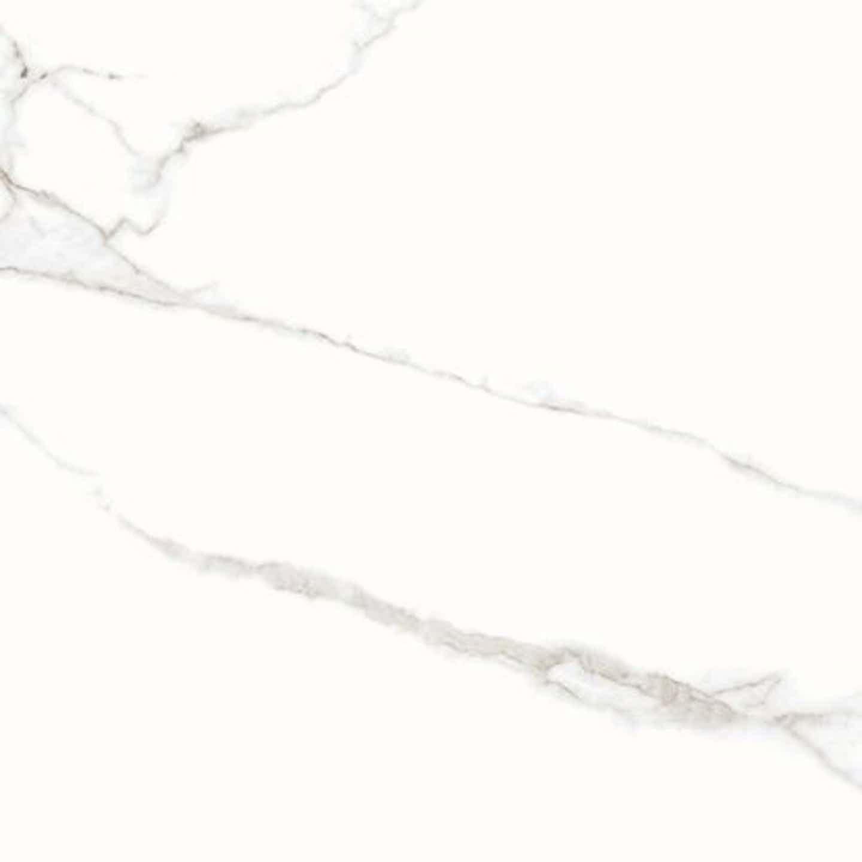 Gres polerowany ATLANTIC white 60 cm x 60 cm