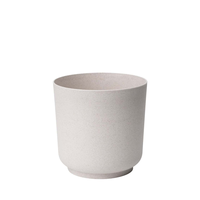Osłonka Satina ECO 13 cm biała