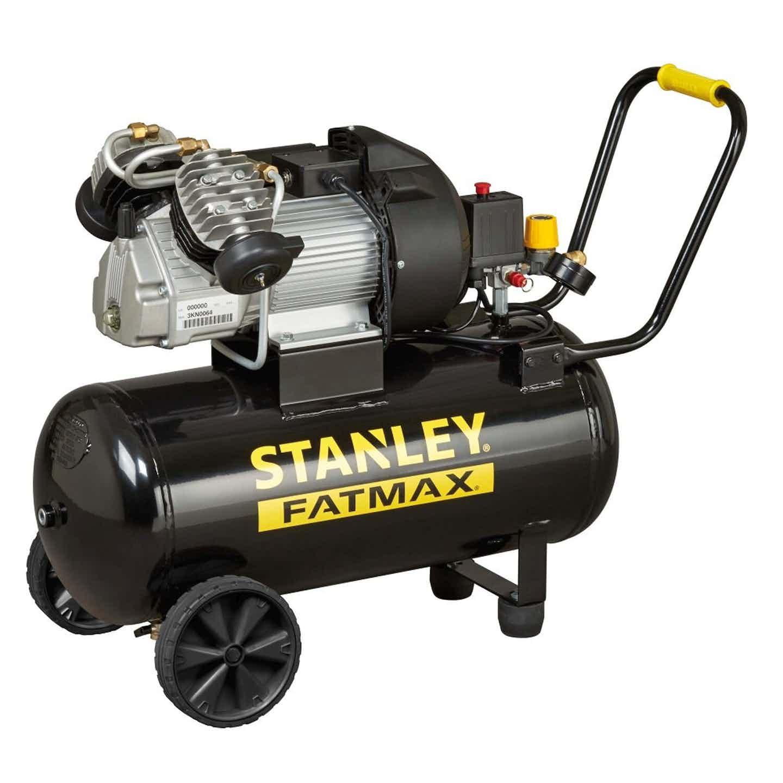 Stanley Kompresor olejowy 50l 10bar