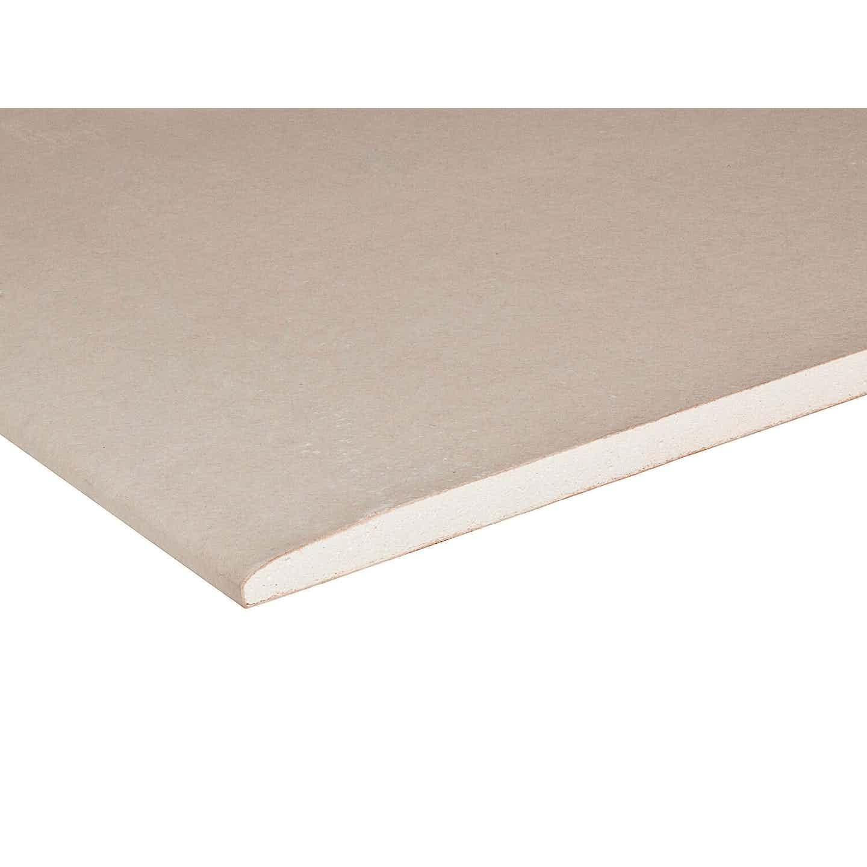 Knauf Płyta gipsowo-kartonowa zwykła 12,5 x 1200 x 2600 mm