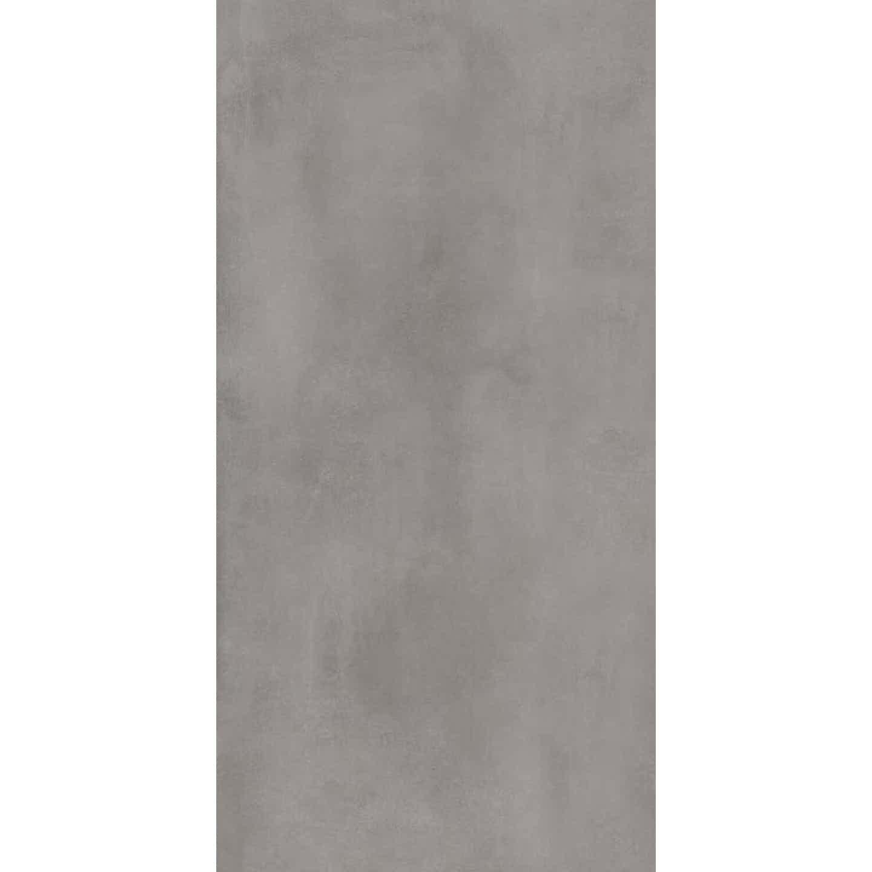 Gres szkliwiony WALK grey 60 cm x 120 cm